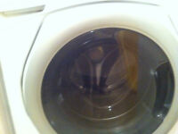 Laveuse/Washer Whirlpool Duet 2010-Negotiable