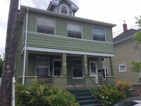 DUPLEX DOWNTOWN MONCTON WALKING DISTANCE TO ALL AMENITIES