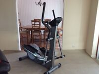 Gym Gear Cross Trainer £50.00