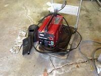 Used Lincoln Electric 150V Arc Welder
