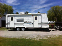 Forest River - Wildwood LE Travel Trailer