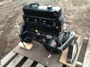 Mercruiser 3.0 L Long Block
