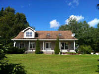 Gite Kouchibouguac Bed and Breakfast