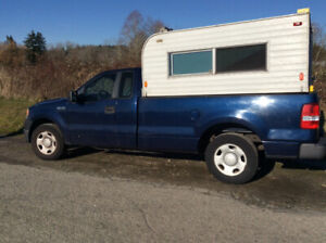 Ford F-150. 2007   pickup truck only 71,000 kms