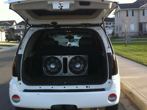 SUBS & AMP