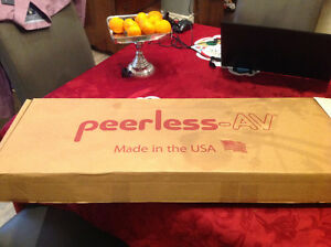 Flat Screen Wall Mounting System, New in Box, Peerless AV