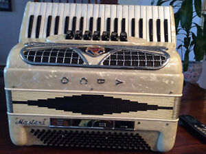 ABCO PIANO ACCORDION