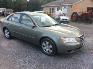 2006 Chevrolet Impala LS 142 kms clean, new September 28'th MVI