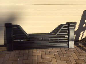 5th wheel tailgate Ford F-150