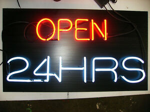Various Neon Sign's Available / Also Offer Neon Sign Repairs