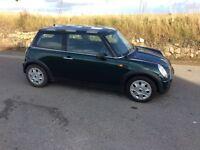 Mini one 2004 1.6 petrol 83,000 miles