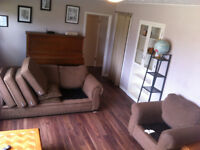2 Bedroom Upstairs Suite of House - VERMILION
