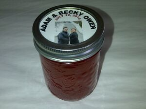 Delicious Jams, Jelly, Salsa, Relish - Wedding Favour Belleville Belleville Area image 2