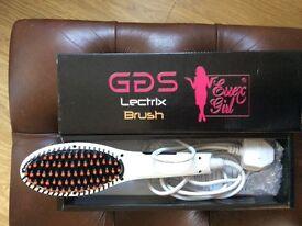GDS hot brush