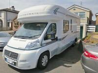 Auto-Trail MOHICAN - Luxury 2 Berth - End Washroom - Motorhome For Sale