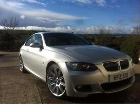 2009 BMW 325i M Sport 3.0l (not golf Amg leon a3 a4 a5 m3 rs focus st a1 gti)