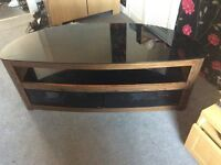Tv unit great quality