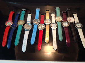 Watches $10 ech or the lot of 12 for $100
