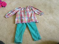 Baby items and clothes