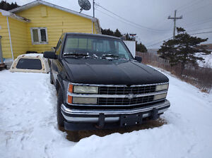 1991 Chevrolet Other Pickup Truck