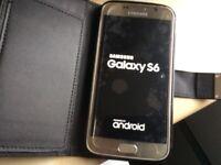 Samsung galaxy s6 32gb unlocked any sim