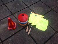 Football Training Accessories