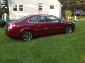 2007 Saturn Aura XE  located in Springhill, NS