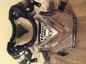 Kids Thor chest protector