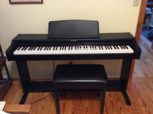 Digital Piano Technics sx-PC15