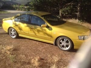 Swap or sell 2004 BA Falcon Great Condition Gawler Gawler Area Preview