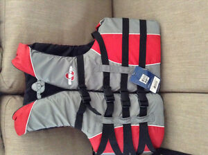 New life jacket ULC approved