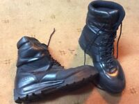 Tactical Boots series 5.11