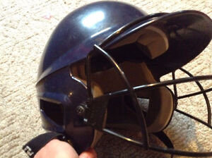 Rawlings Baseball Helmet Stratford Kitchener Area image 1