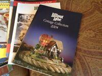 Lilliput Collectors Club Books