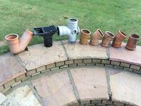 FREE odd drainage bits