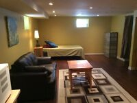 Large 200 square ft. Room Avaliable NOW.