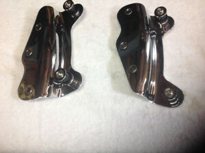 Harley Touring model docking hardware 09-13