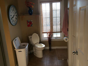 Private Upstairs Bathroom $ Bedroom In Gorgeous Shediac River