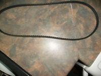 Stihl TS 420 belts