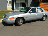 2003 Mercury Grand Marquis Ultimate Sedan