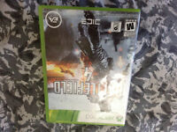 Battlefield 4 mint condition 20$