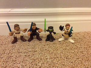 Star Wars Galatic Heros (and X-Men) Kitchener / Waterloo Kitchener Area image 5