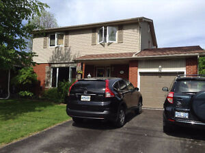 Beautiful Single-Family Home in Owen Sound