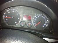 2006 Volkswagen Jetta cuire Berline
