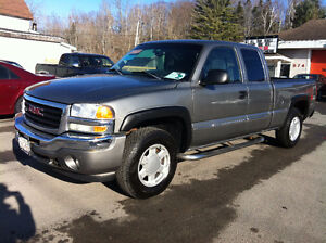 2006 GMC SIERRA, SOLD, BUT HAVE OTHERS CALL 832-9000