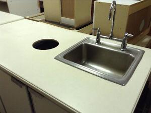 Stainless Steel Kitchen Stations (Prices Reduced!) Ottawa Ottawa / Gatineau Area image 3
