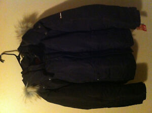 Brand new tags attached Medium winter jacket