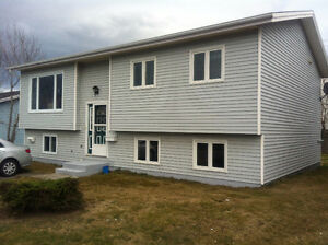 Available Now!!! East End, Bus route, CONA & Marine Institute St. John's Newfoundland image 1