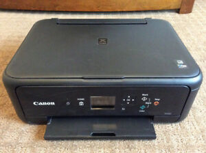 MUST SELL! Canon PIXMA TS5100