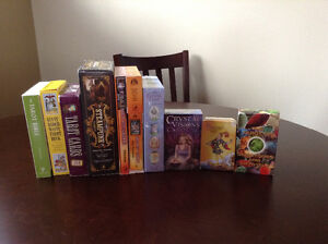 Tarot Cards and Books for sale (pick and choose or whole set)
